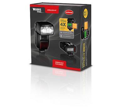 Hähnel MODUS 600RT Wireless Kit - Canon (1005 130.0)