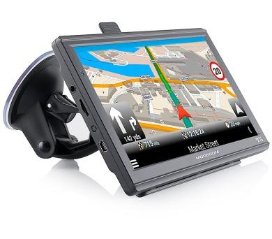 MODECOM FreeWAY SX7.0 GPS navigace
