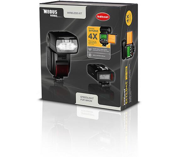 Hähnel MODUS 600RT Wireless Kit - Nikon (1005 131.0)