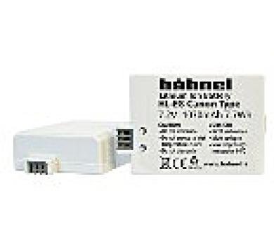 Hähnel HL-E8 - Canon LP-E8
