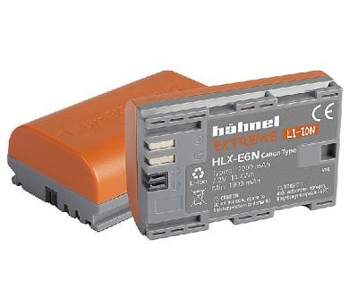 Hähnel EXTREME Li-Ion HLX-E6N - Canon LP-E6N - 2000mAh