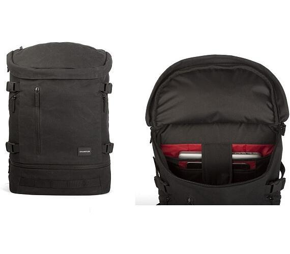 Crumpler The Base Park Backpack - black (TBPBP-004)