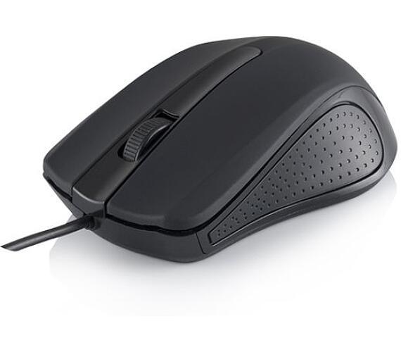 Modecom MC-M9 drátová optická myš