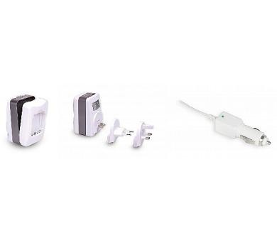Hähnel ULTIMA Plus Sony - nabíječka Li-ion baterií Sony (1000 354.0) + DOPRAVA ZDARMA