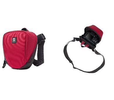 Crumpler Proper Roady Toploader 150 - deep red (PRY150-002) + DOPRAVA ZDARMA