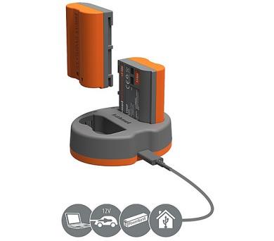 Hähnel HLX-EL15HP Power Kit (1000 155.2) + DOPRAVA ZDARMA
