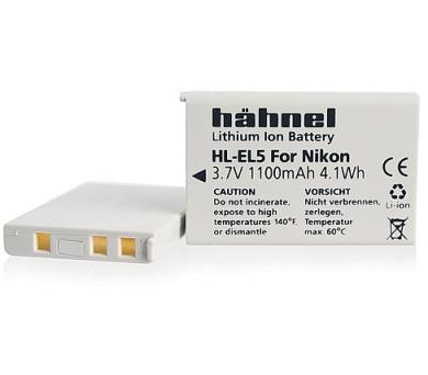 Hähnel HL-EL5 - Nikon EN-EL5