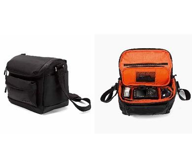 Crumpler Director's Cut Camera Sling 4500 - dull black (DC4500-002)