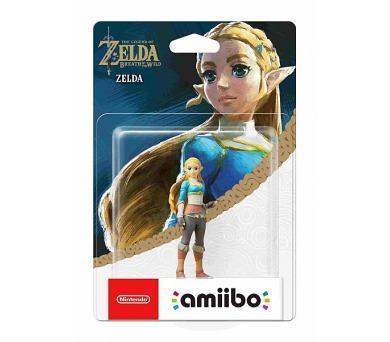 amiibo Zelda - Zelda Fieldwork (NIFA0091)