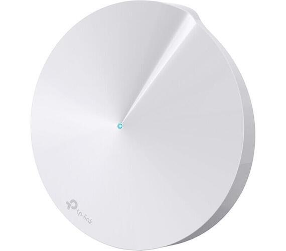 TP-Link Deco M5 - Wi-Fi systém pro celý dům (Deco M5(1-pack)) + DOPRAVA ZDARMA