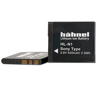 Hähnel HL-N1 Sony NP-BN1 3.6V + DOPRAVA ZDARMA