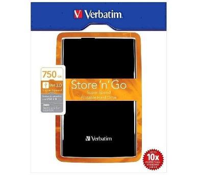 Verbatim (53176)