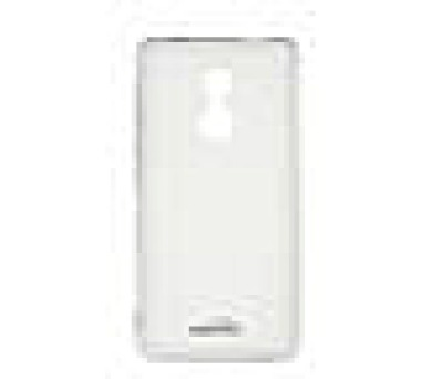 Kisswill TPU Pouzdro Transparent pro Xiaomi Redmi Note 4 Global