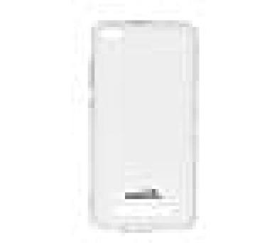Kisswill TPU Pouzdro Transparent pro Xiaomi Redmi Note 5A Prime