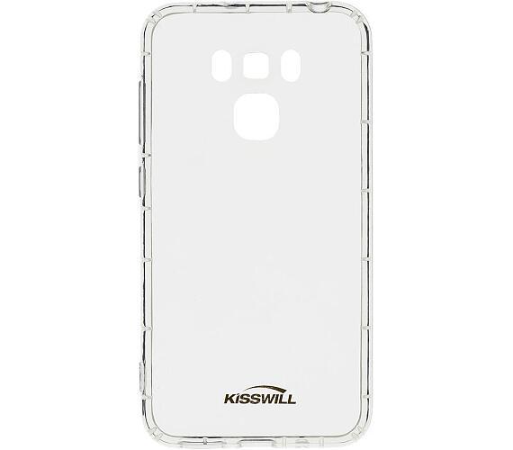 Kisswill Air Around TPU Pouzdro Transparent pro Xiaomi Redmi Note 5A Prime