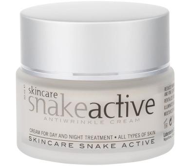 Denní pleťový krém Diet Esthetic Snakeactive