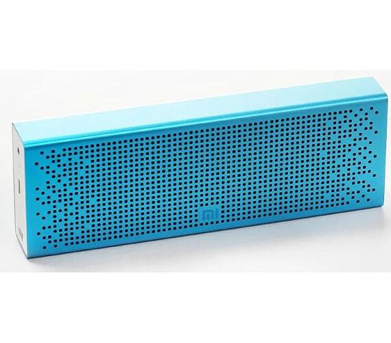 Mi Bluetooth Speaker (Blue)