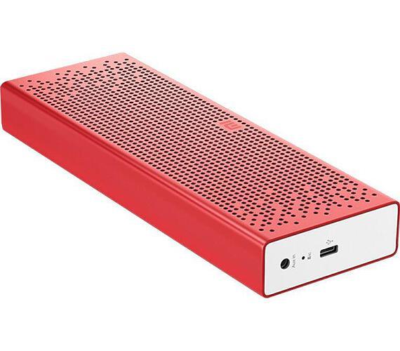 Mi Bluetooth Speaker(Red)