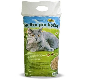 LIMARA stelivo pro kočky