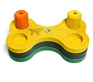 SmartDOG - interaktivní hračka Kost malá SMART DOG s.r.l. + DOPRAVA ZDARMA