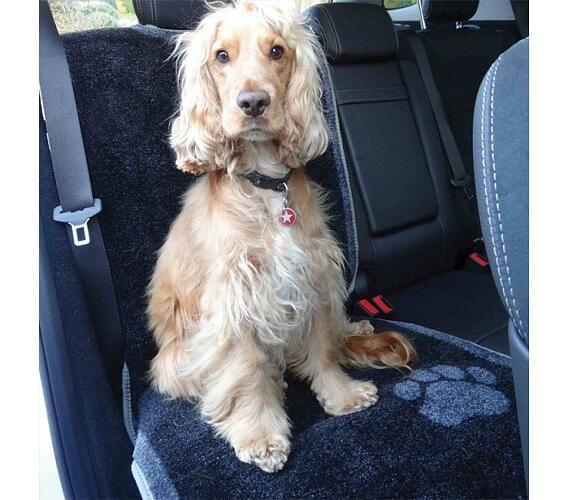 PET REBELLION- Ochranný potah na sedadlo + DOPRAVA ZDARMA
