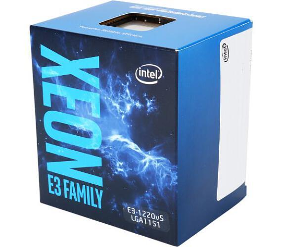 Intel Xeon E3-1220 v5 (3.0GHz