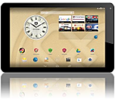 PRESTIGIO MultiPad Muze 5001 3G (10.1''IPS,1280x800,8GB,Android 4.4,QC1.3GHz,1GB,7000mAh,2MP,BT,GPS,FM,Phone,DualSIM,3G) + DOPRAVA ZDARMA