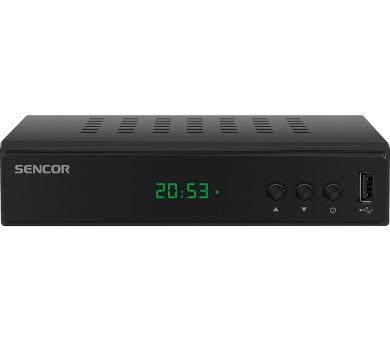 Sencor SDB 5003T H.265(HEVC)