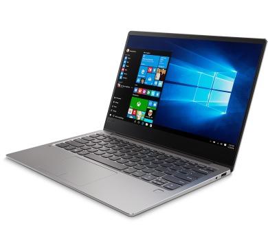 Lenovo IdeaPad 720S 13.3. UHD/i7-8550U/8G/512G/INT/W10Pro/šedý (81BV000YCK)