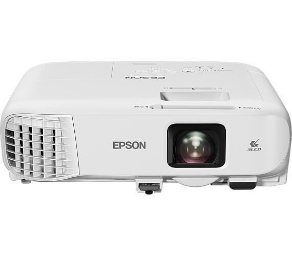 EPSON EB-2142W WXGA (V11H875040)