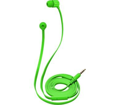 TRUST Duga In-Ear- neon green