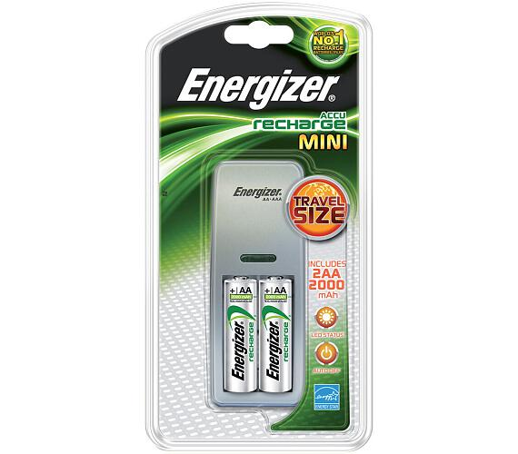 Energizer MINI 2xAA 2000 mAh NiMH