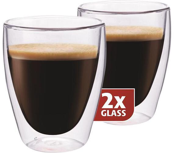 SKLENICE COFFEE 235 ML MAXXO