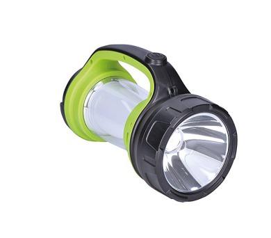 Nabíjecí LED svítilna s lucernou SOLIGHT WN27