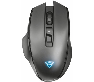 TRUST GXT 140 Manx Rechargeable Wireless Mouse (21790)