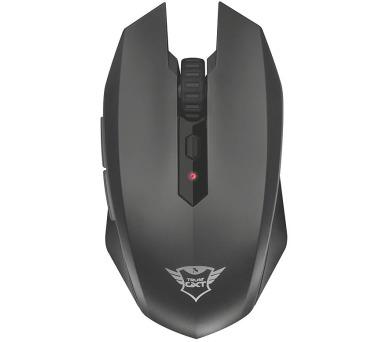 TRUST GXT 115 Macci Wireless Gaming Mouse (22417) + DOPRAVA ZDARMA