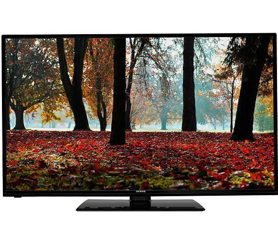 Orava LT-1210 + DVB-T2 OVĚŘENO