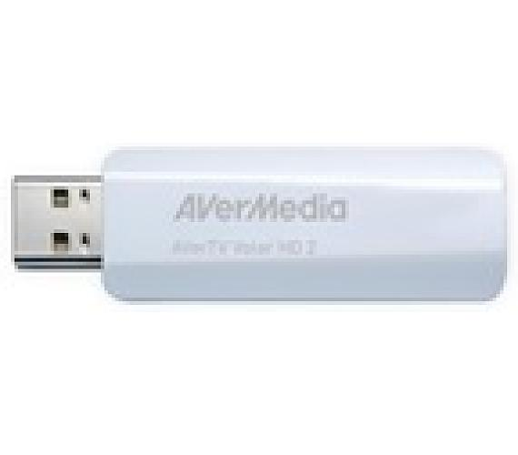 AVERMEDIA TV tuner AVerTV Volar HD2 TD110