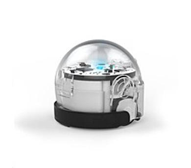 OZOBOT 2.0 BIT inteligentní minibot - bílý (OZO-020101-01)