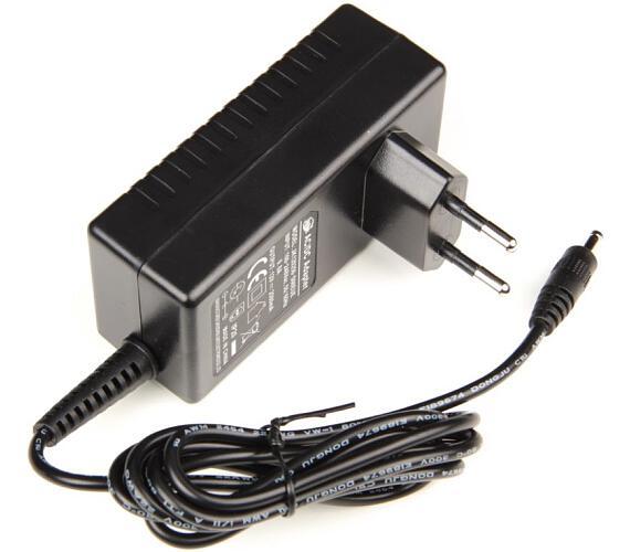 UMAX napájecí adaptér 12V/ 2,5A pro notebook/cloudbook VisionBook 14Wa/14Wg/13Wa (UMMS0015)