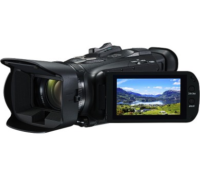 Canon HF G26 Full HD kamera - HD CMOS Pro
