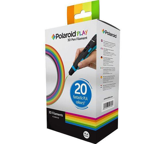 Polaroid Play 3D Pen (PL-2500-00) + DOPRAVA ZDARMA