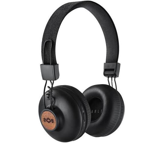 Marley Positive Vibration 2.0 Bluetooth - Signature Black