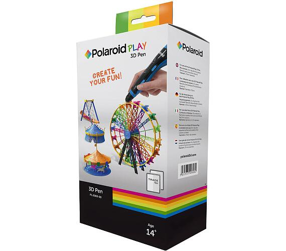 Polaroid Play 3D Pen + DOPRAVA ZDARMA