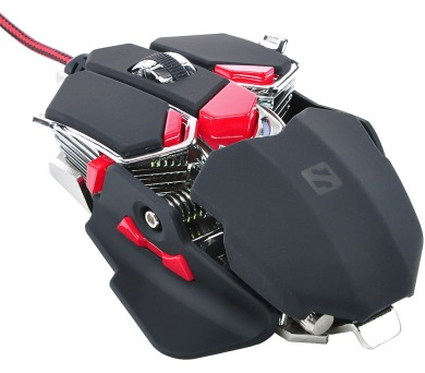 Sandberg Blast Mouse + DOPRAVA ZDARMA