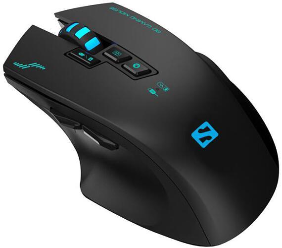 Sandberg Wireless Sniper Mouse + DOPRAVA ZDARMA