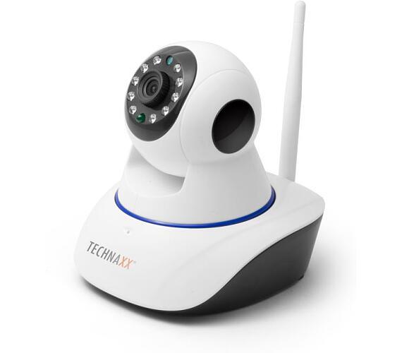 Technaxx bezpečnostní IP kamera 720P indoor (TX-23+) (4569) + DOPRAVA ZDARMA