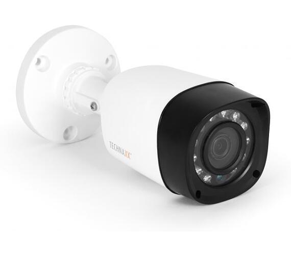 Technaxx přídavná HD bullet kamera pro bezpečnostní soupravy TX-49 (4562) + DOPRAVA ZDARMA