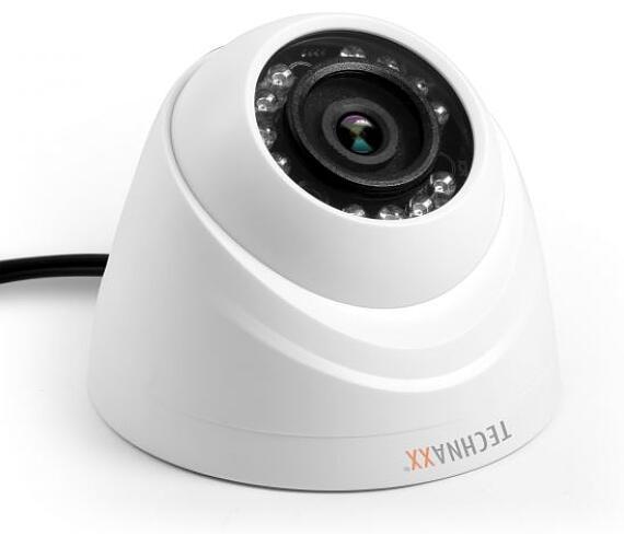 Technaxx přídavná HD dome kamera pro bezpečnostní soupravy TX-49 (4563) + DOPRAVA ZDARMA