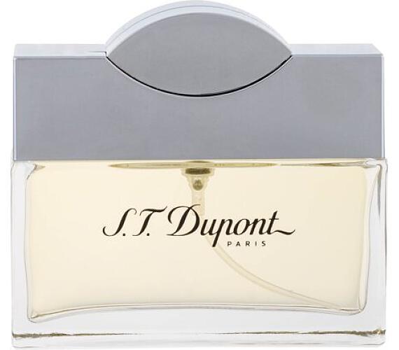 Toaletní voda S.T. Dupont Pour Homme